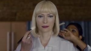 Okja mit Tilda Swinton von Netflix soll in Cannes seine Premiere feiern.