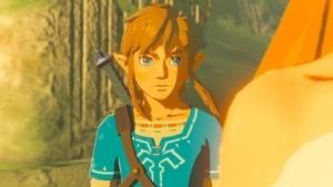 Artwork von The Legend of Zelda: Breath of the Wild