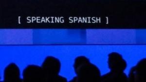 Auf der Build 2017 hat Microsoft den Presentation Translator vorgestellt.