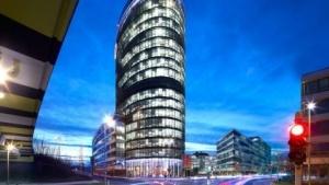 Vodafone Germany - Düsseldorf Campus