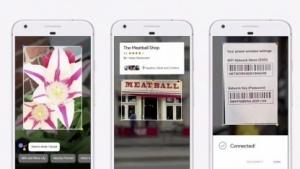 Lens, wie es sich Google im fertigen Zustand vorstellt.
