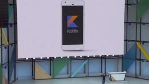 Android-Apps können künftig mit Java und Kotlin erstellt werden.