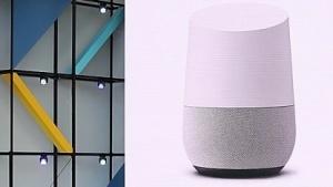 Google Home wird komfortabler.