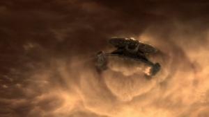 In einigen Monaten beginnt die Ausstrahlung der neuen Star-Trek-Serie.