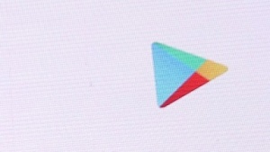 Googles Play-Store-Icon