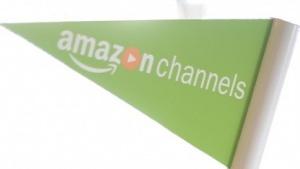 Eurosport als Amazon Channel