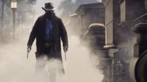 Der Showdown in Red Dead Redemption 2 findet erst im Frühjahr 2018 statt.
