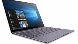 Huaweis erstes Notebook: Das Matebook X