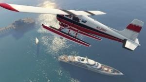 GTA 5 ist immer noch ein Überflieger ...