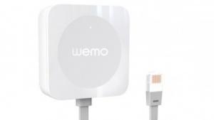 Mit einer neuen Bridge wird Wemo Homekit-kompatibel.