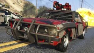 Die Erweiterung Gunrunning für GTA 5 bringt Waffenhandel.