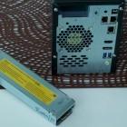 Thecus N2820Pro: Thecus bringt seinen Notfall-Akku auch in kleine NAS-Systeme