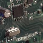 ASM3142: Asmedias USB-3.1-Gen2-Controller benötigt weniger Energie