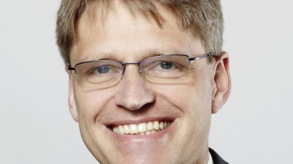 Thomas Walther: Man mäandert sich so durch