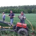 Kaum FTTH: Unzufriedenheit der Bauern über Internetversorgung wächst