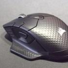 Corsairs Concept Zeus: Drahtlose Maus lädt ohne Kabel auf
