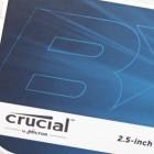 SSD: Crucials BX300 erscheint im Spätsommer 2017