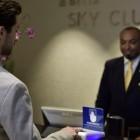 Biometrie: Airlines wollen Ausweis durch Fingerabdruck ersetzen