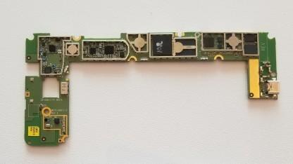 Das Referenzdesign für künftige Windows-10-on-ARM-Geräte ist sehr klein.