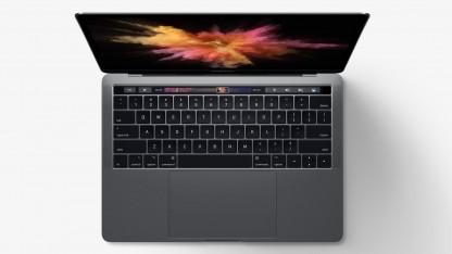 Macbook Pro [Mid 2017]