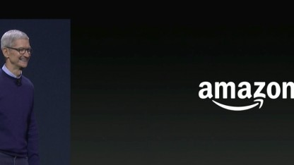 Apple TV: Amazon Prime Video-App kommt