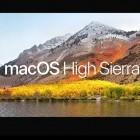 Apple-Betriebssystem: MacOS High Sierra bringt neues Dateisystem und Videocodec