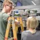 In eigener Sache: Ein Quantenlabor im Berliner Zoo Palast