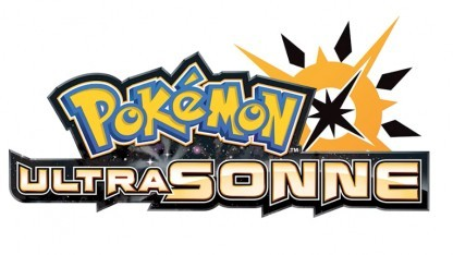 Logo von Pokémon Ultrasonne