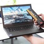 Thinkpad X270 im Test: Lenovos neuer alter Klassiker hat es immer noch drauf