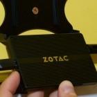 Mek Gaming PC: Zotac plant kleinen Pico-PC und Einstieg in den Spielemarkt