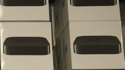 Auch ältere Apple-TV-Geräte erhalten die Amazon-Video-App.