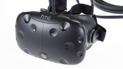 HTCs Vive wird vom SteamVR Tracking 2.0 nicht unterstützt.