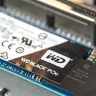 WD Black SSD im Test: Mehr Blau als Schwarz
