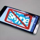 Microsoft: Ab 1. Juli kein Skype mehr für ältere Windows-Phone-Geräte