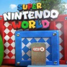 Vergnügungspark: Super Nintendo World nimmt Formen an