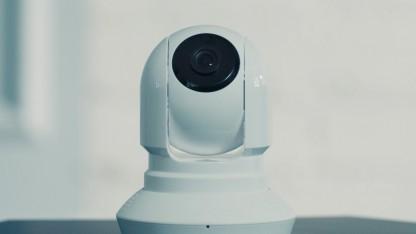 Erneut sind unsichere IP-Kameras aufgetaucht.