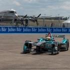 Elektromobilität: Warum sich Audi in der Formel E engagiert
