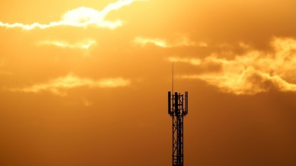 Die Mobilfunkbetreiber geben Millionen für die Vorratsdatenspeicherung aus.