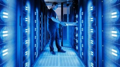 Albtraum für Hosting-Provider: Ex-Admin löscht sämtliche Daten