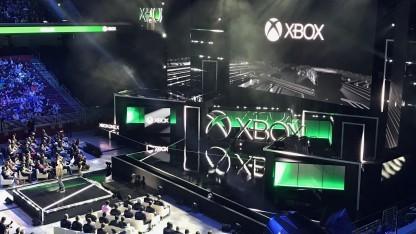 Auf der E3 hat Microsoft die Xbox One X vorgestellt.