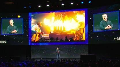 Auf der E3 2017 hat Bethesda unter anderem Wolfenstein 2 angekündigt.
