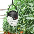 Precision Farming: Bosch bringt Sensoren ins Gewächshaus