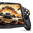 JXD S192-RK: Spiele-Handheld mit Android kostet 320 Euro