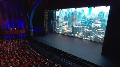 Die Pressekonferenz von Sony auf der E3 2017