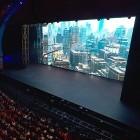Sony: Spinnend durch Häuserschluchten