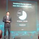 Huawei: Europa soll 155 Milliarden Euro für Netzwerkausbau ausgeben
