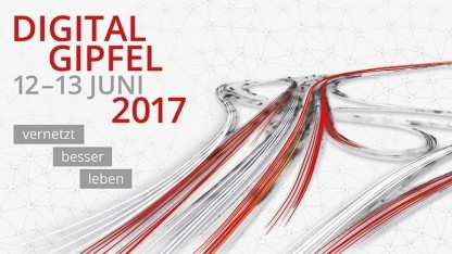 Digitalgipfel 2017