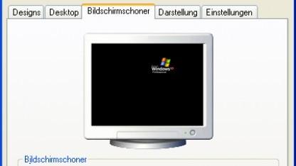Patchday für Windows XP und Windows Vista.