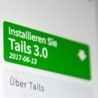 Anonymität: Tails 3.0 nur für 64-Bit-Systeme ist erschienen