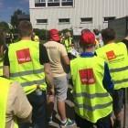 Onlinehändler: Streik bei Zalando mit hoher Beteiligung